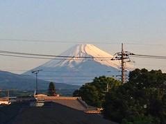 Mt.Fuji 富士山 5/10/2014