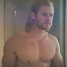 Small photo of Thor aka Chris Hemsworth