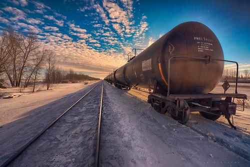 winter canada train ian photography nikon tracks railway canadian rails saskatchewan d800 mcgregor ianmcgregor ianmcgregorphotographycom