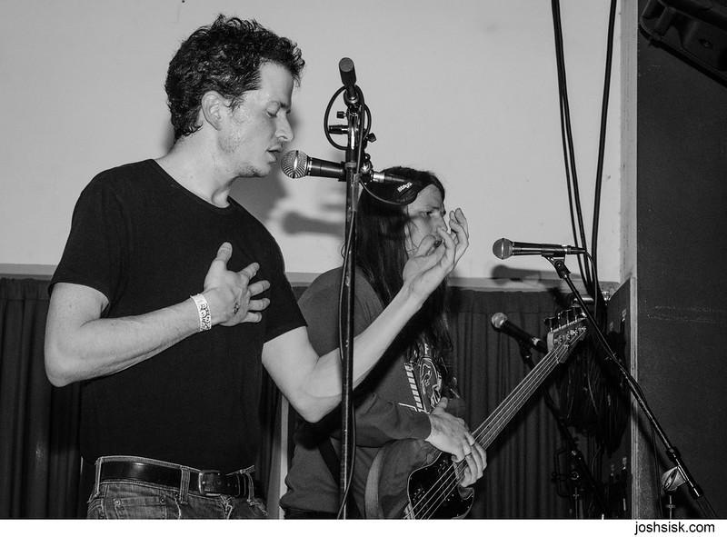 Ed Schrader's Music Beat @ Metro