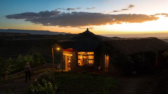 Etiopien - Lalibela