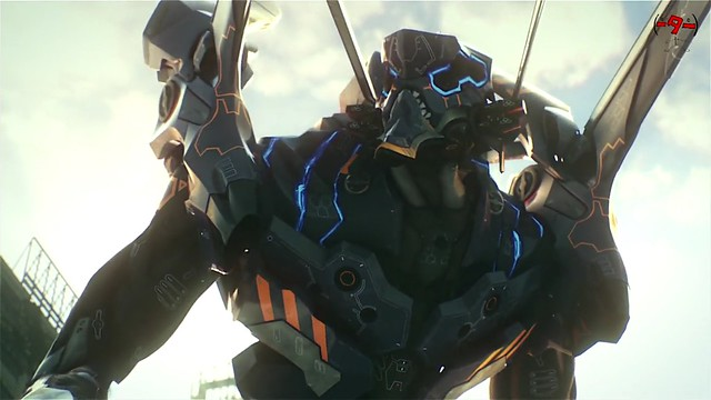 魄力滿點!!!《福音戰士》 別的世界「evangelion:Another Impact」CG 動畫超豪華!!!