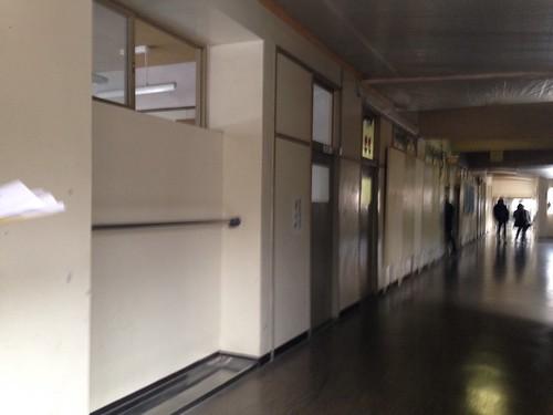 廊下その2
