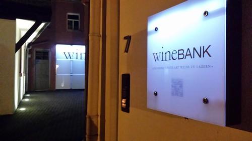 WineBank Hattenheim