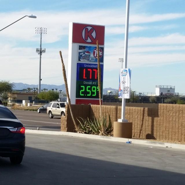 Gas Prices In Arizona >> Gas Prices In Arizona Beep Beep By Mimis46 Ift Tt 1el87
