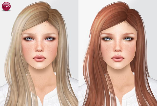 TDRF (Qopi Skin Freckles Edition)