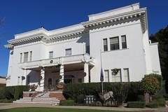 Alameda Elks Lodge (Alameda, California)
