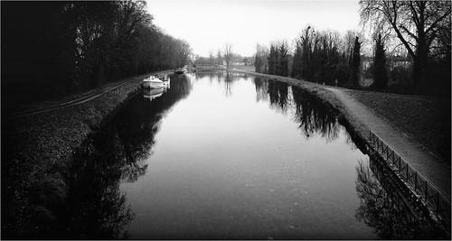 Fontet - Canal latéral à la Garonne #2