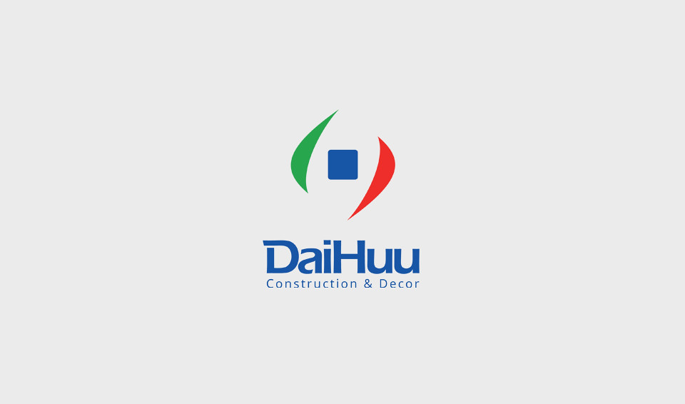 DaiHuu Construction & Decor logo