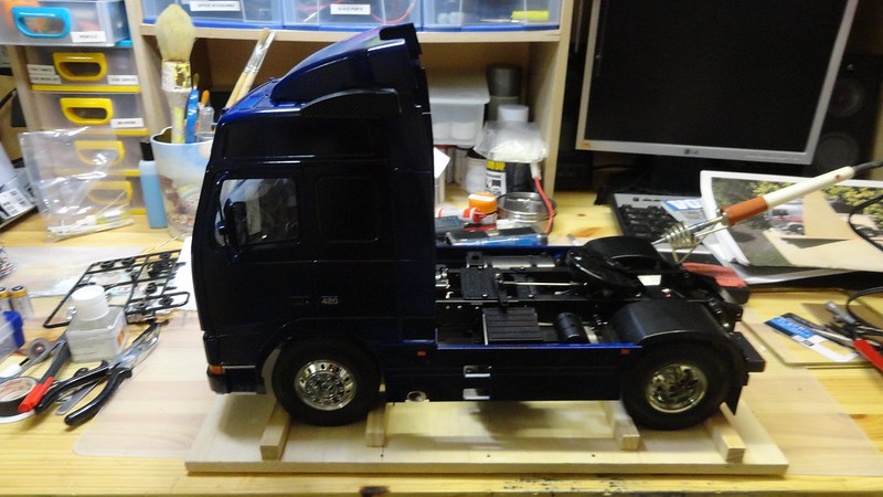 Otra sueca en Luxemburgo: esta vez un Volvo FH12 - Página 2 16307310068_247cdca5f6_c