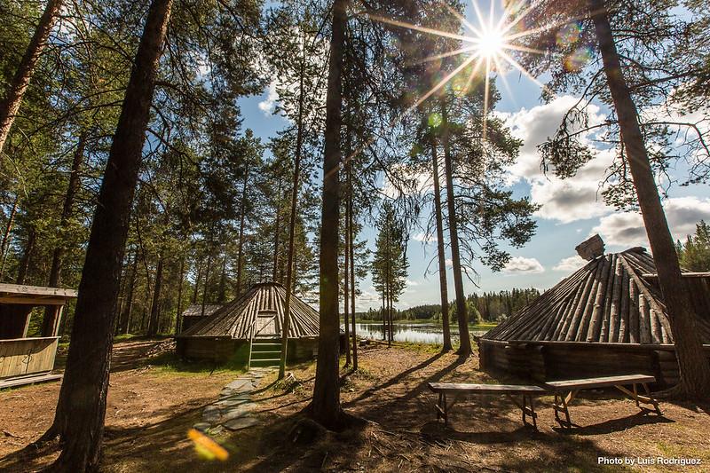 Sami Center Laponia Sueca-10