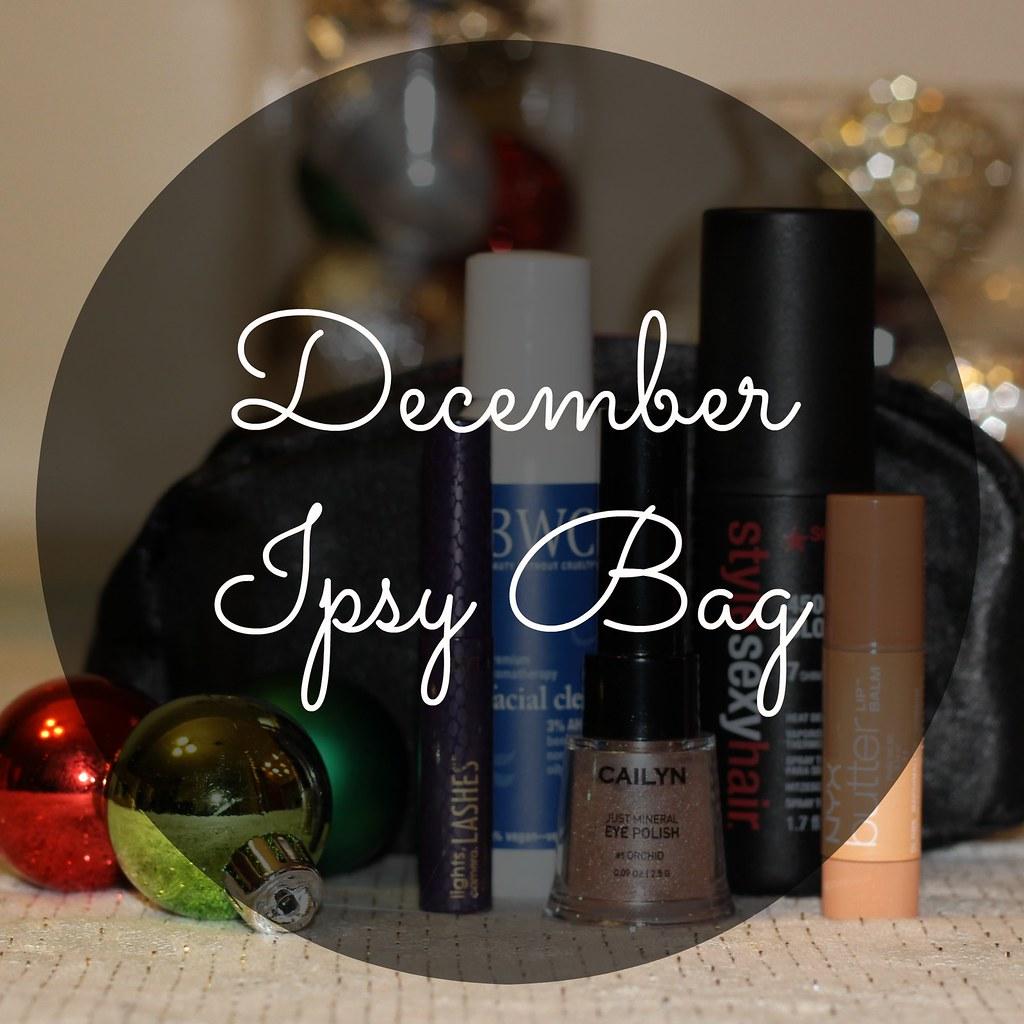 December 14 Ipsy