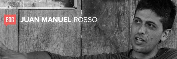 Juan Manuel Rosso