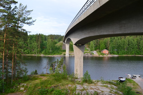 road june finland geotagged bridges es fin taipalsaari 2011 eteläsavo 201106 eteläkarjala toijansalmi 20110623 rv111 geo:lat=6116614400 geo:lon=2811766100