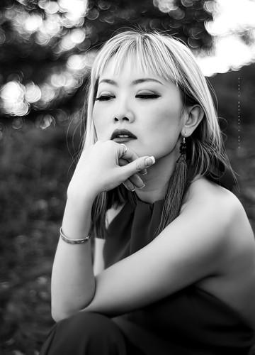 China girl .9
