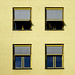 Windows - Gelb by attila_pjo