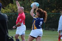 RWU Women's Rugby