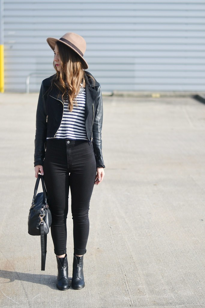 Outfit Primark 2