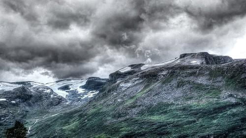 norway norvege payasage