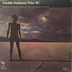 FREDDIE HUBBARD:POLAR AC(JACKET B)