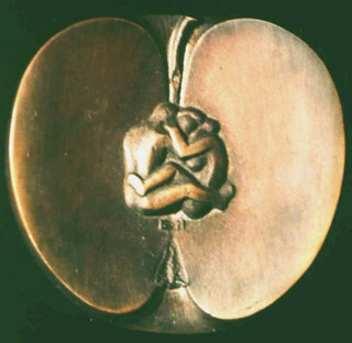 Bogomil Apple medal