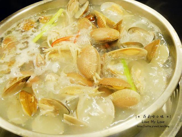 台北市民大道熱炒快炒餐廳一品花雕雞 (16)