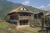 Nepal, Trekking-Reise Kanchenjunga Basislager. Foto: Archiv Härter.