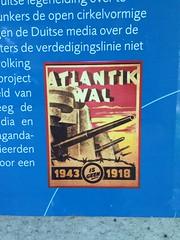 Atlantikwall Stützpunkt Groede