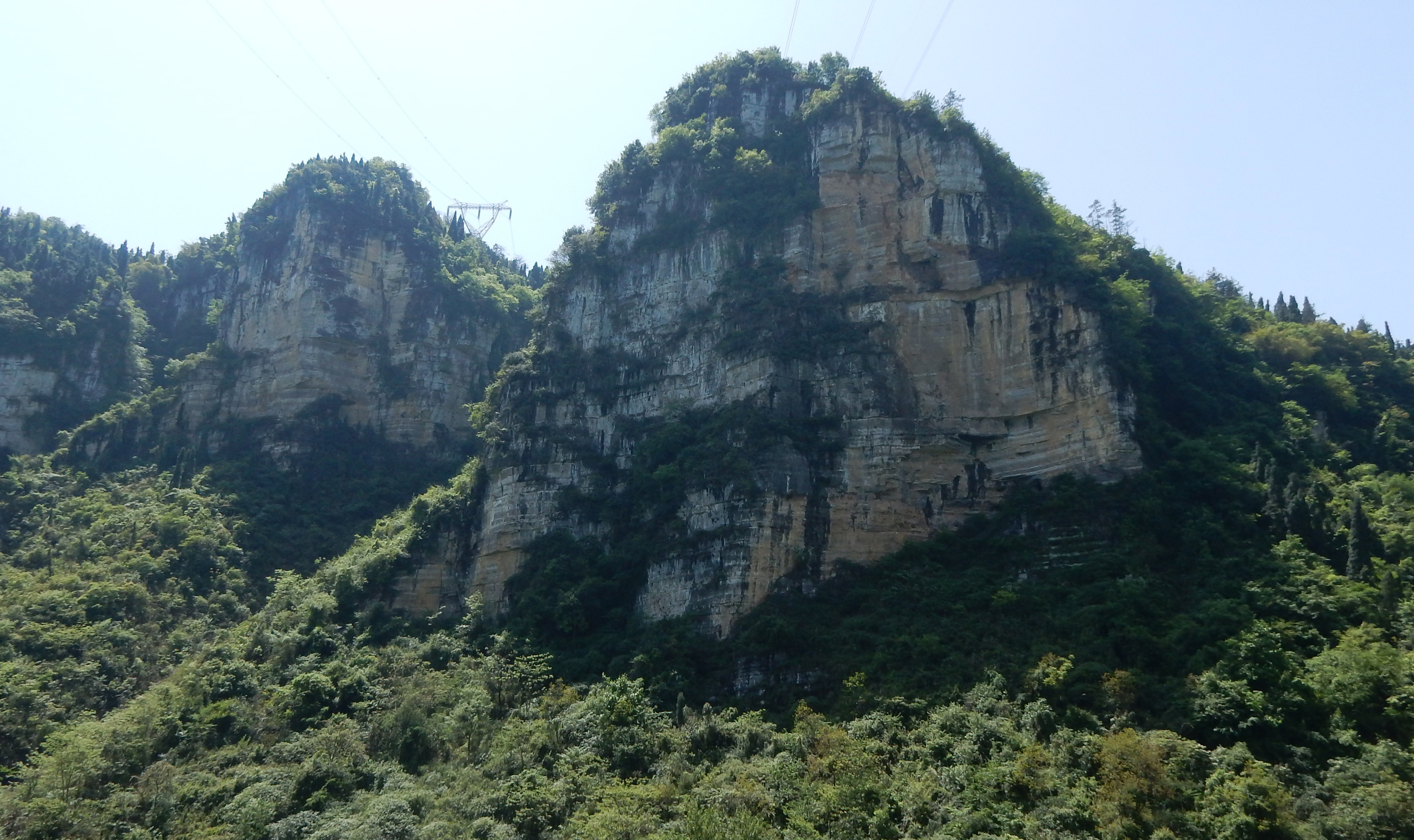 Yichang china