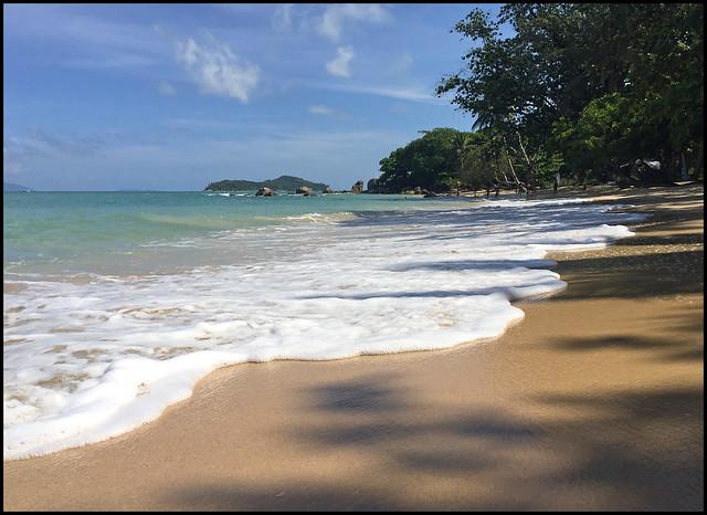 Laem Ka Beach