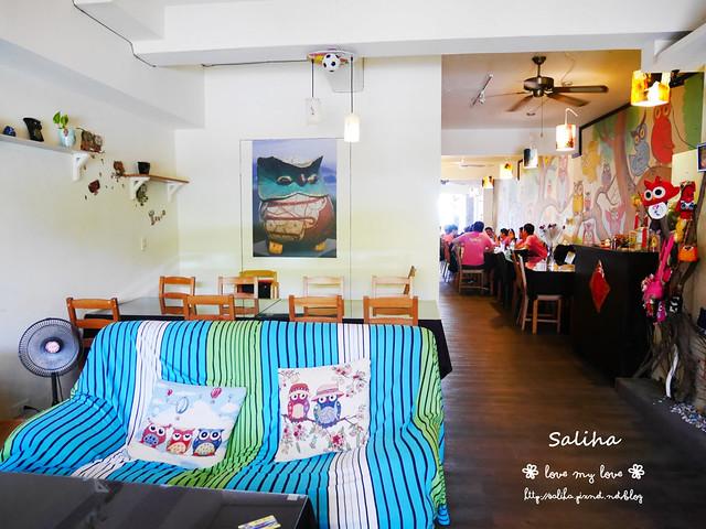 三芝淺水灣海邊咖啡推薦那年夏天餐點 (7)