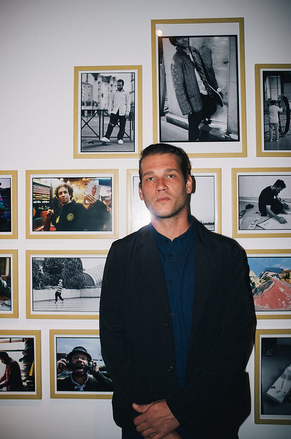 15 Years of Adidas & Mark Gonzales @ HVW8