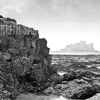 Rocks of Northumbria