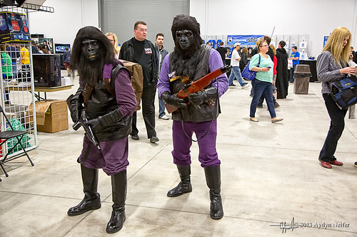 Ottawa Comic Con-Fri May 10 - 2013-25