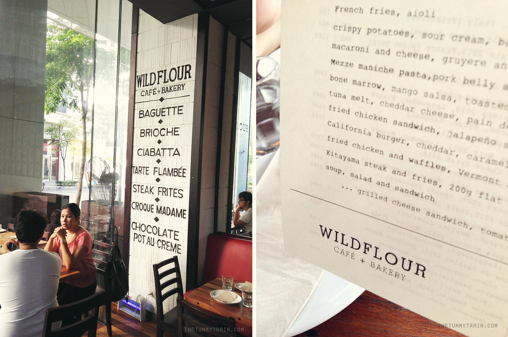 8731147983 63882b4fd1 b - The day I fell in love with Wildflour Cafe + Bakery