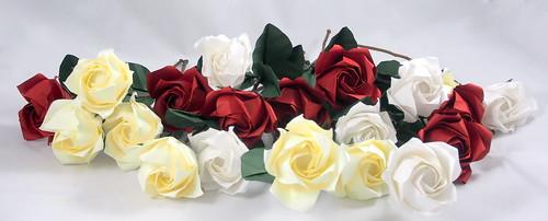 w.w.Rose  惟惟玫瑰