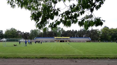 DSC05662: Waldstadion Lauchhammer-Mitte