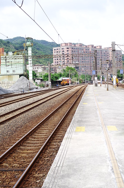 K-01 坐火車出去看看