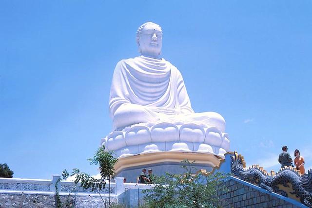 Nha Trang Buddha