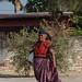 Huave Woman - Mujer Huave; San Mateo del Mar, Región Istmo, Oaxaca, Mexico por Lon&Queta