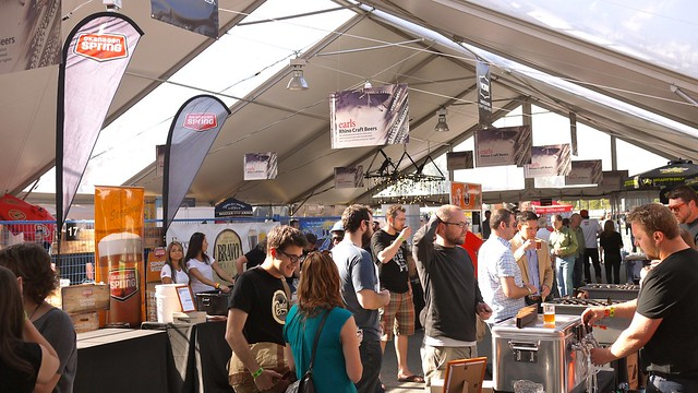 Vancouver Craft Beer Week 2013 | River Rock Casino Resort