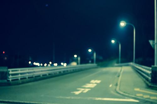 静かな夜 四夜