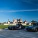 Tour Auto 2013 - Mercedes 300 SL by Guillaume Tassart