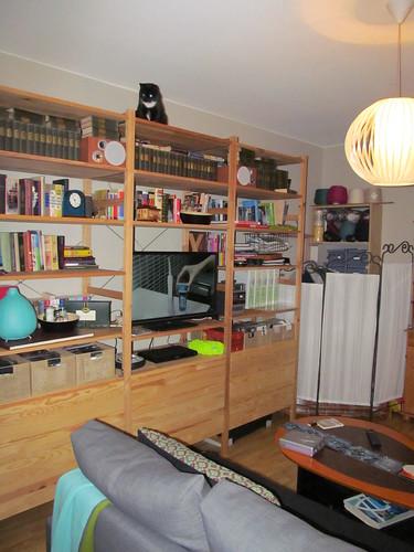 leben in finnland bilder aus der wohnung iv. Black Bedroom Furniture Sets. Home Design Ideas