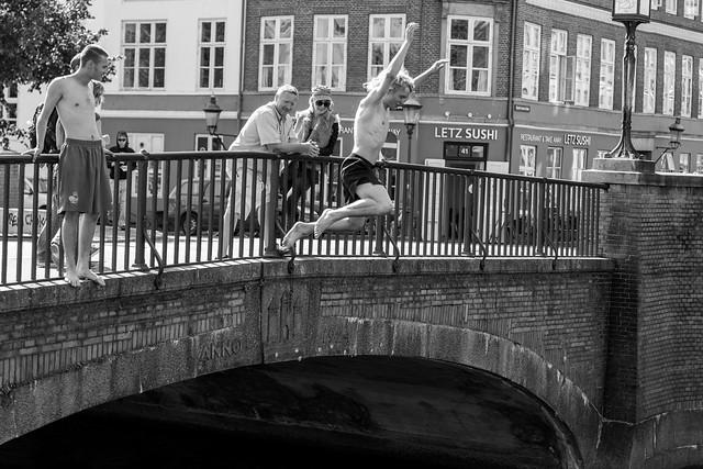 Copenhagen in June