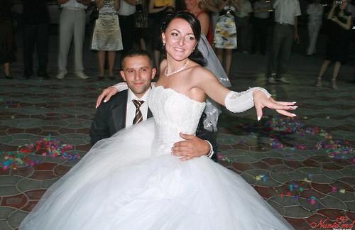 "Concurs ""Primul dans al mirilor"" !!! > Critina & Ruslan Domentiuc"