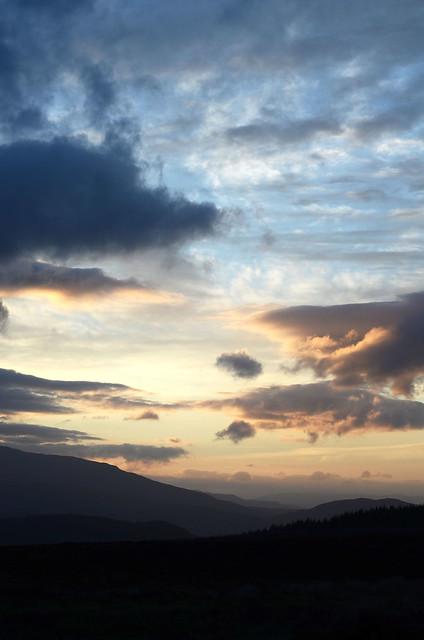 Colouring Sky