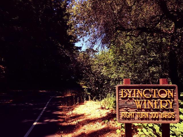 Byington Winery