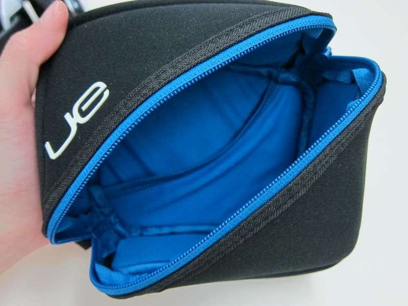 Logitech UE 6000 - Zippered Travel Case