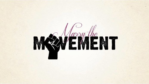 #marrythemovement
